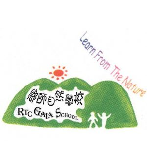 鄉師自然學校校徽